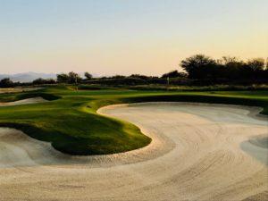 Atlanta Golf Course Construction & Renovation
